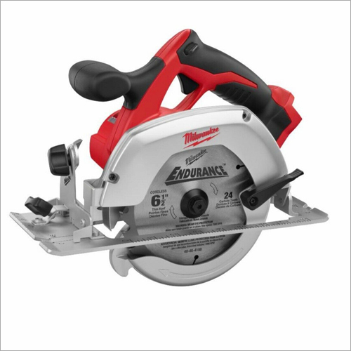 Milwaukee M18 Heavy Duty Circular Saw