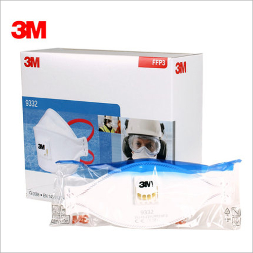 3M FPP3 Face Mask