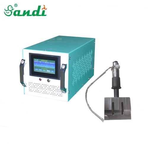High efficiency 20Khz 2500W 3000W Mask welding power supply ultrasonic power generator