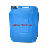 Liquid Hydrochloric Acid