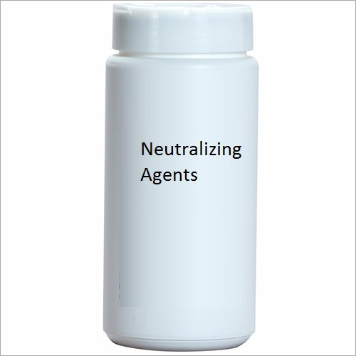 Neutralizing Agents