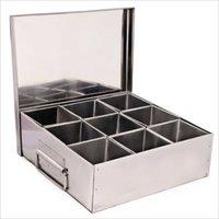 Masala Petti 9 - box