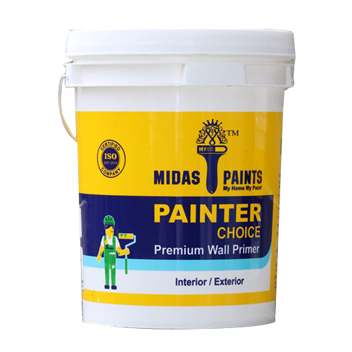 Painter choice Premium Wall Primer