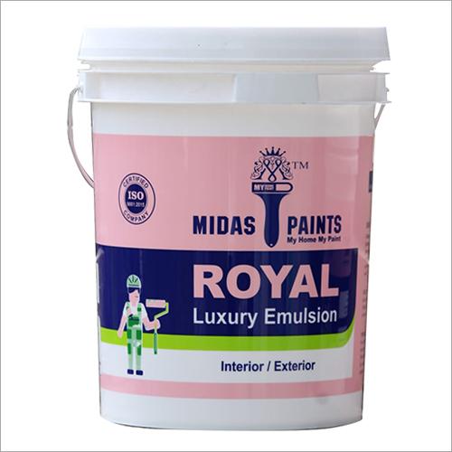 Royal Luxury Emulsion