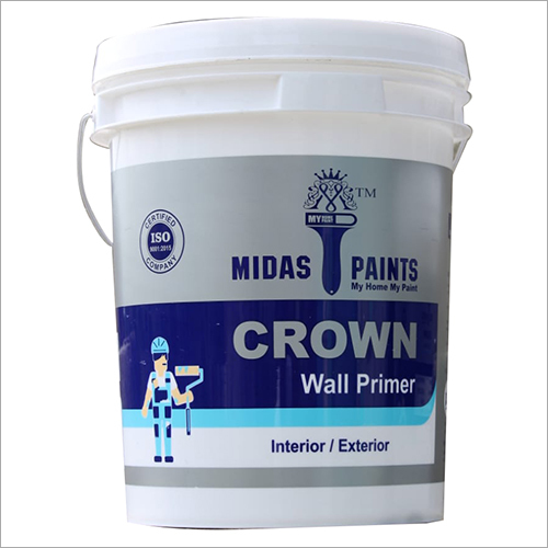 Crown Wall Primer