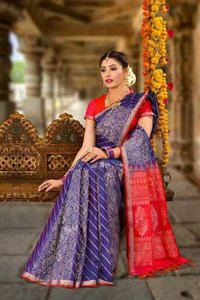 High fancy sarees