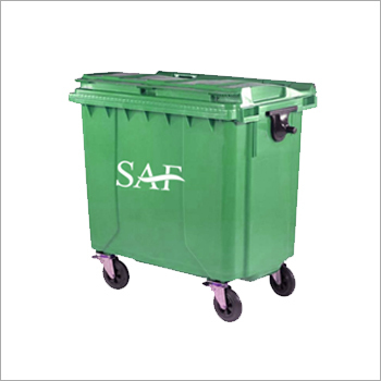 1100 Ltr Four Wheeled Community Bins
