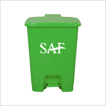 Medical Plastic Waste Bins