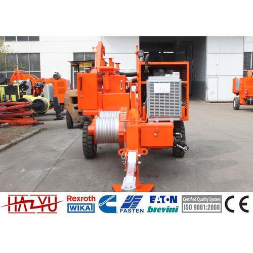 Stringing Equipment Hydraulic Puller