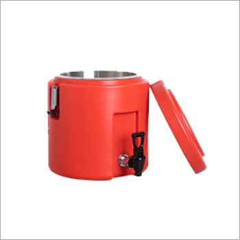 9 Ltr Insulated Food Beverages and Pan Carriers