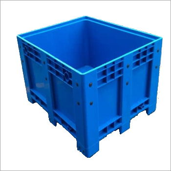 Pallet Box Container Without Lid