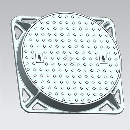 Ductile Iron Drain Cover