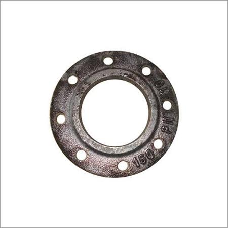 Ductile Iron Flange