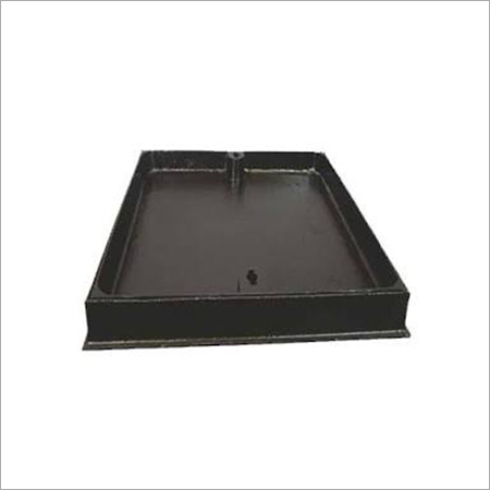 Ductile Iron Recess Cover