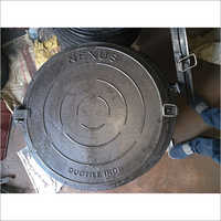 Ductile Iron Tank Cover