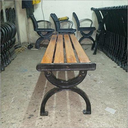 Bench leg