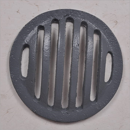 Cast iron jali