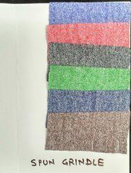 Spun Grindle Fabric