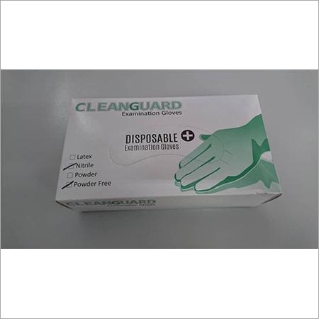 Cleanguard Examination Gloves