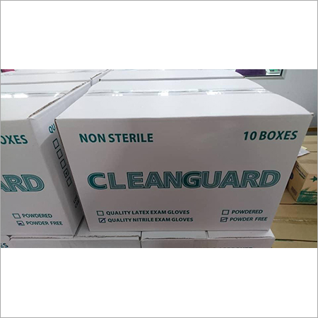 Cleanguard Gloves