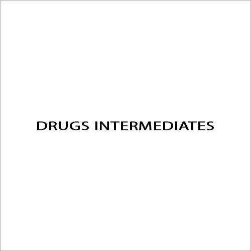 Drugs Intermediates