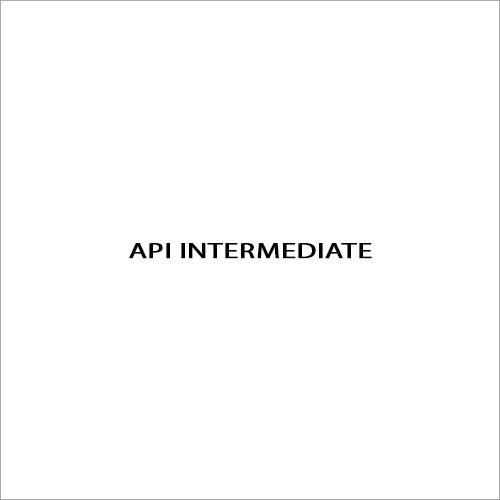 API Raw Material