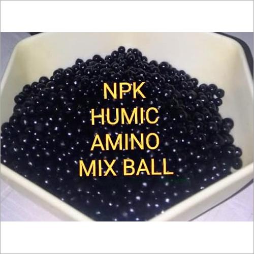 NPK Humic Shiny Ball