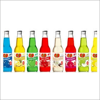 Soft Drink Flavours