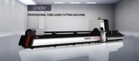 Fiber Tube Laser Cutting Machine