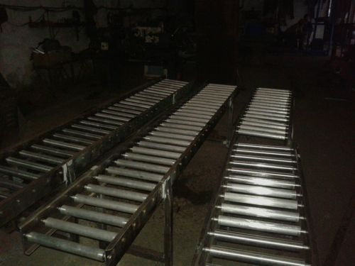 Roller Flight Conveyor