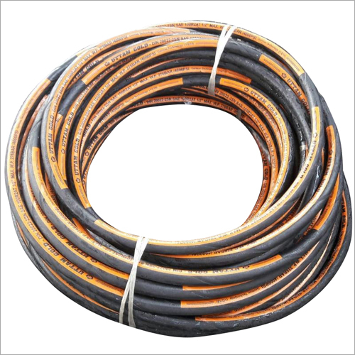 Rough Finish R-1 Uttam Gold Hose Pipe