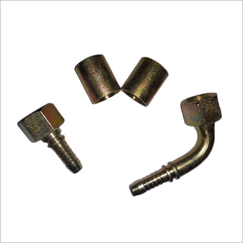 Bend Type Fitting Set
