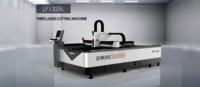 LF1325L Fiber Laser Cutting Machine