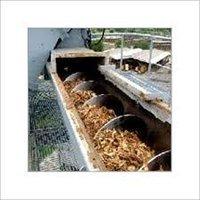 conveyor auger