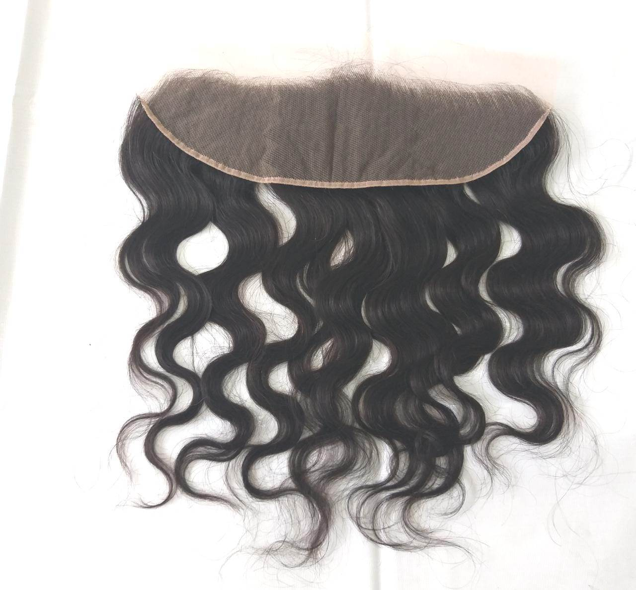 Body Wave Swiss Lace Frontal 13x4 Lace frontal