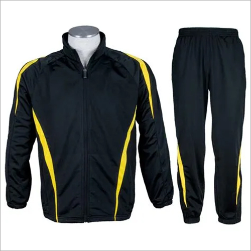 N S Lycra Track Suit