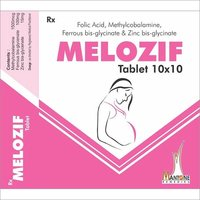 Melozif Tablet