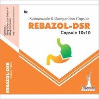 Rebazole-DSR Capsules