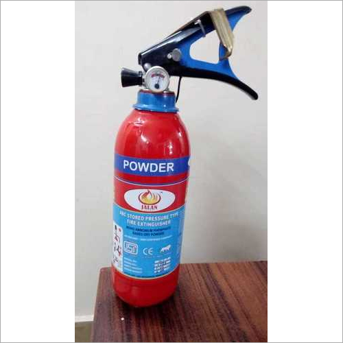 ABC TYPE FIRE EXTINGUISHER 1KGS