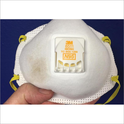 3M 8511 N95 Face Mask