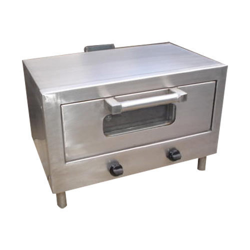 Pizza Oven Gas (8 Pizza)
