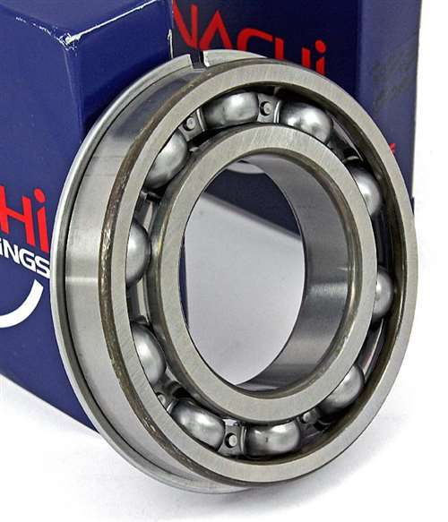 Nachi Bearing Dealers