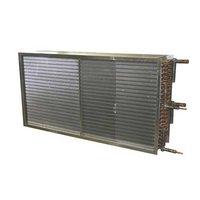HVAC Cooling Coil