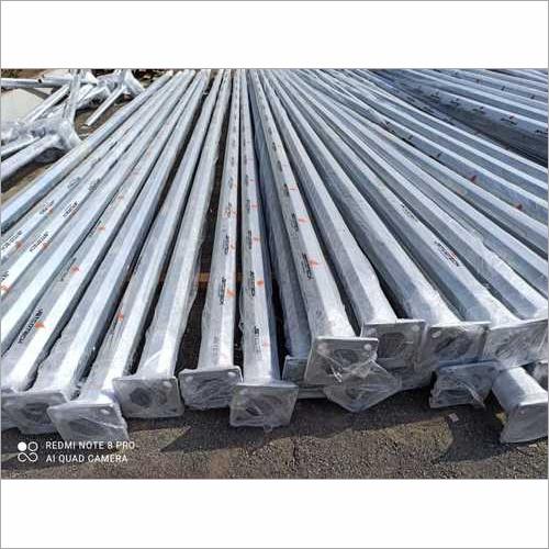 Mild Steel Octagonal Pole