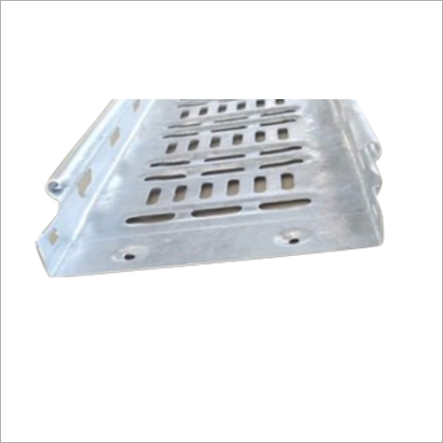 Perforated Cable Tray