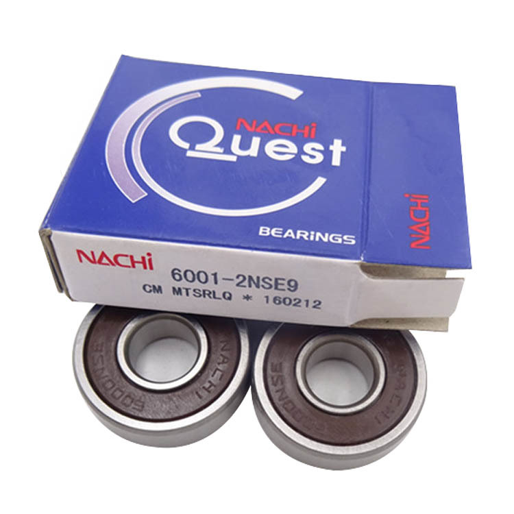 Industrial NACHI Bearing