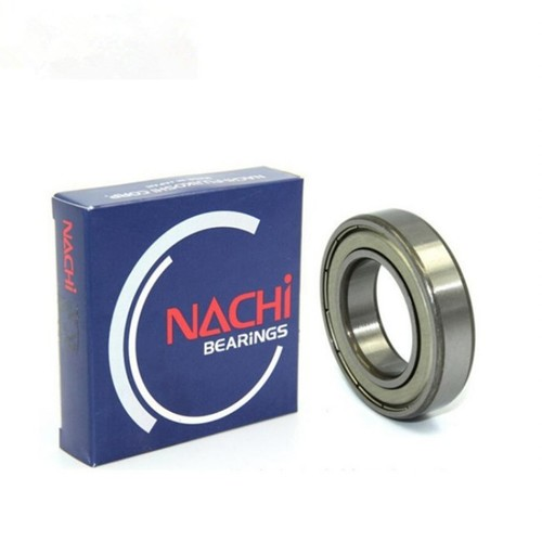 AUTHORISED DEALER OF NACHI