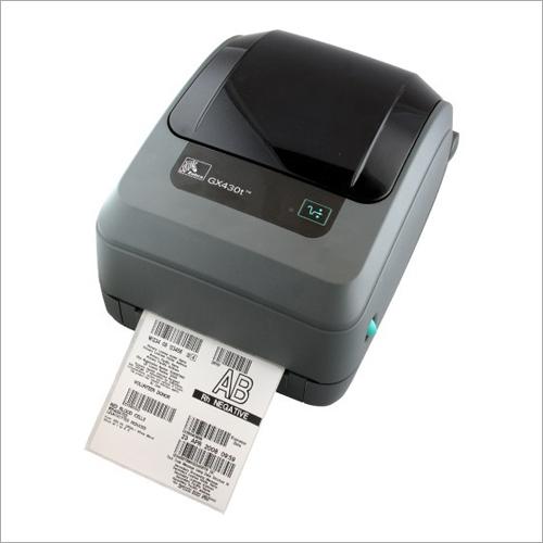 GX430-T 300D PI Barcode Printer