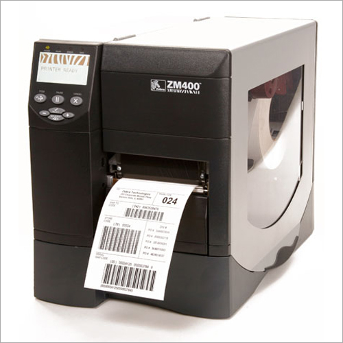 ZM400 Barcode Printer