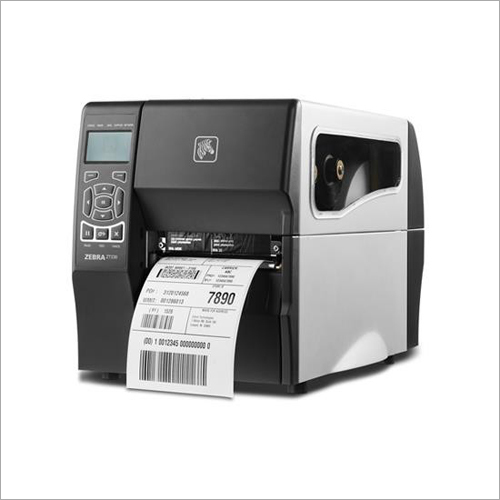 ZT230-T Barcode Printer